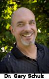 Fredericksburg Chiropractor Dr. Gary Schulz